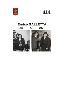 Enrico Galletta