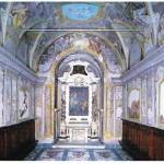 Restauro Oratorio di San Ranieri Livorno 02
