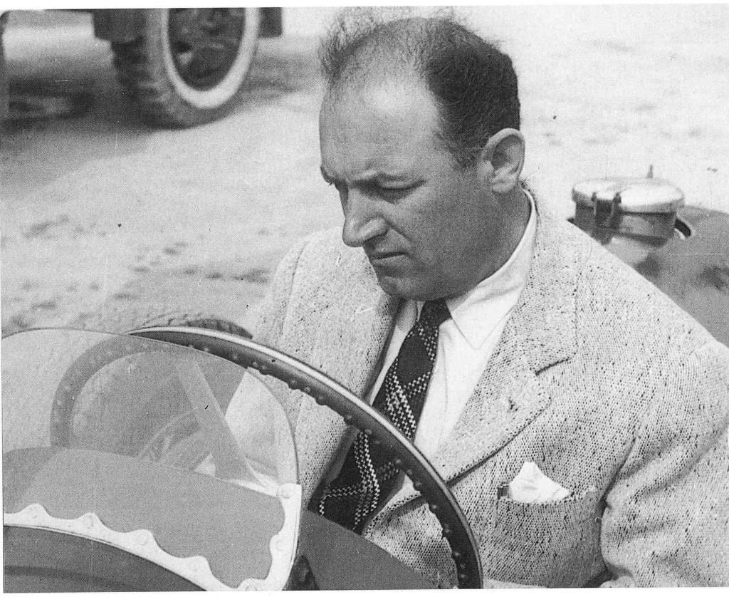 Aurelio Lampredi