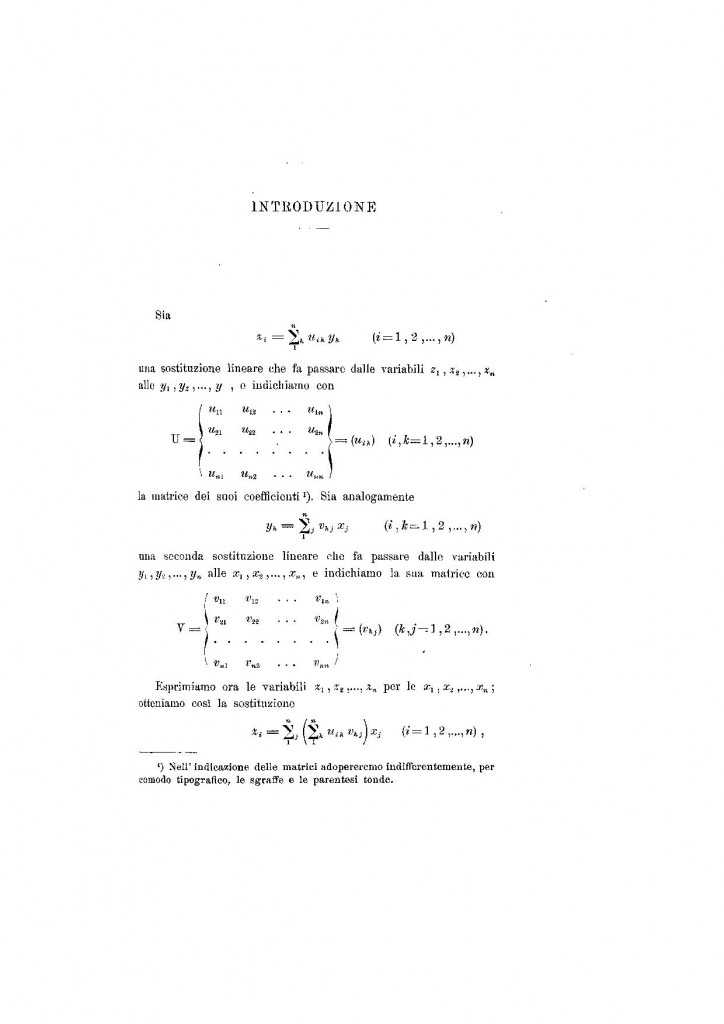 Prima pagina tesi