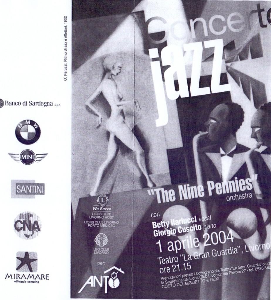 2004 associazione nazionale tumori